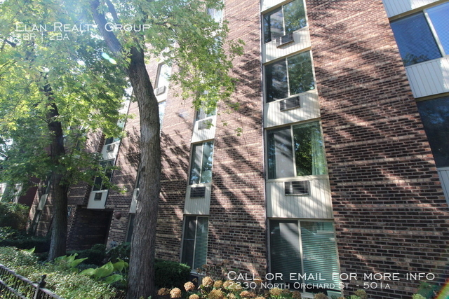 2 Bedrooms, Lincoln Park Rental in Chicago, IL for $2,275 - Photo 1