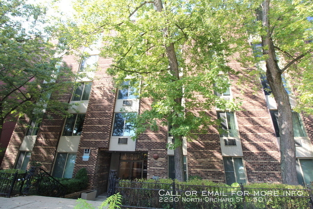 2 Bedrooms, Lincoln Park Rental in Chicago, IL for $2,275 - Photo 2