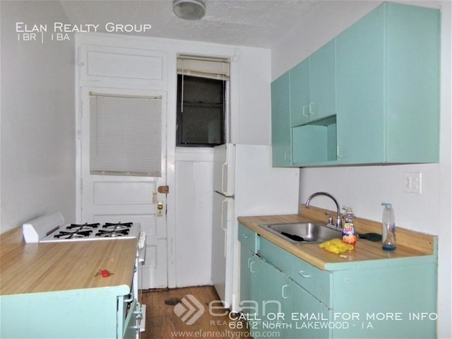 1 Bedroom, Rogers Park Rental in Chicago, IL for $995 - Photo 2