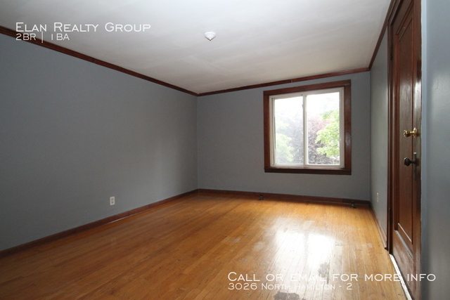 2 Bedrooms, Roscoe Village Rental in Chicago, IL for $1,550 - Photo 1