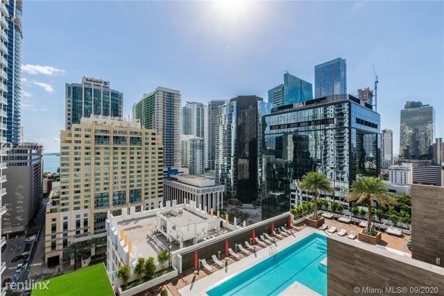 3 Bedrooms, Miami Financial District Rental in Miami, FL for $13,500 - Photo 1