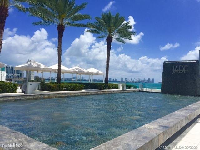 2 Bedrooms, Miami Financial District Rental in Miami, FL for $5,300 - Photo 1