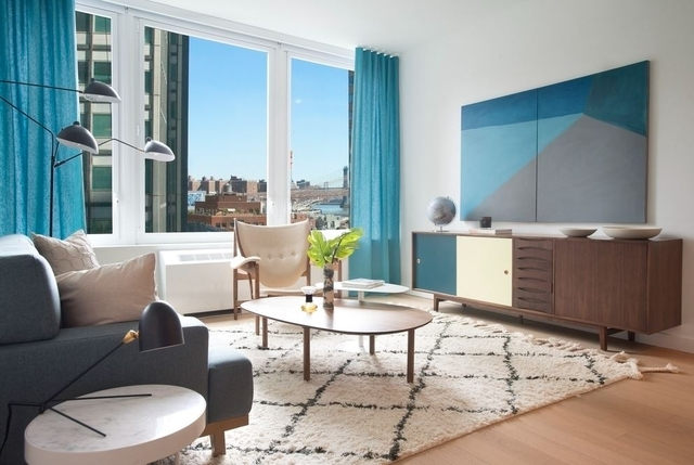 3 Bedrooms, Financial District Rental in NYC for $6,423 - Photo 1