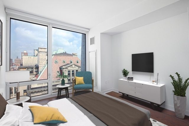 2 Bedrooms, Morningside Heights Rental in NYC for $3,567 - Photo 2