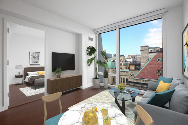 2 Bedrooms, Morningside Heights Rental in NYC for $3,567 - Photo 1