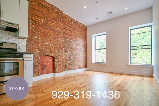 3 Bedrooms, Bedford-Stuyvesant Rental in NYC for $2,745 - Photo 1