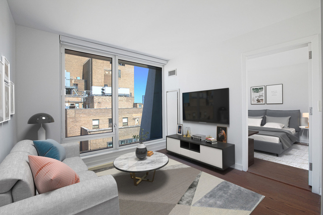 1 Bedroom, Morningside Heights Rental in NYC for $2,587 - Photo 1