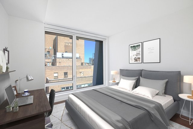 1 Bedroom, Morningside Heights Rental in NYC for $2,587 - Photo 2