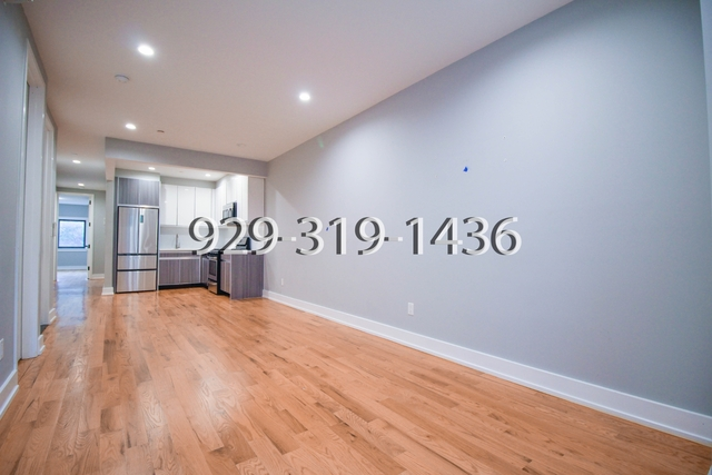 3 Bedrooms, Crown Heights Rental in NYC for $2,537 - Photo 2