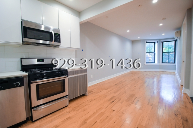 3 Bedrooms, Crown Heights Rental in NYC for $2,537 - Photo 1