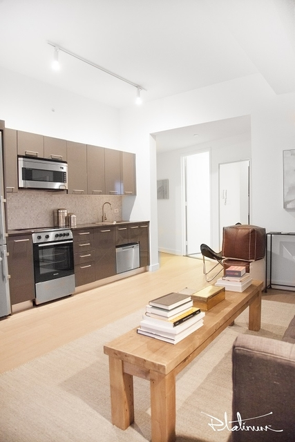 1 Bedroom, Financial District Rental in NYC for $3,371 - Photo 2