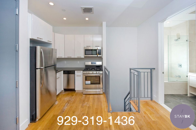 1 Bedroom, Bedford-Stuyvesant Rental in NYC for $2,016 - Photo 1