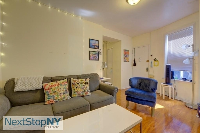 4 Bedrooms, Alphabet City Rental in NYC for $4,800 - Photo 1