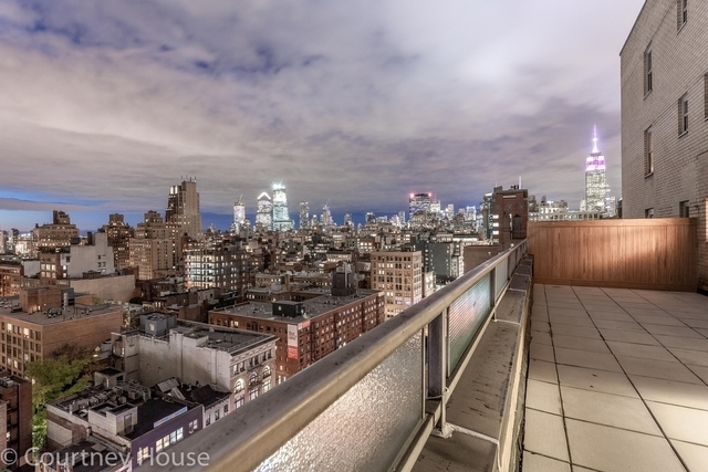 Studio, Flatiron District Rental in NYC for $3,299 - Photo 1