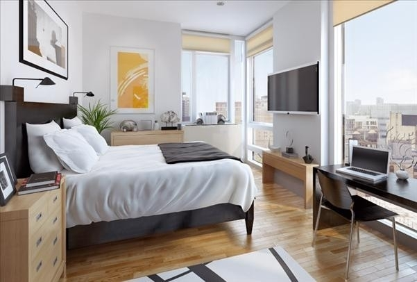 2 Bedrooms, Battery Park City Rental in NYC for $4,083 - Photo 2
