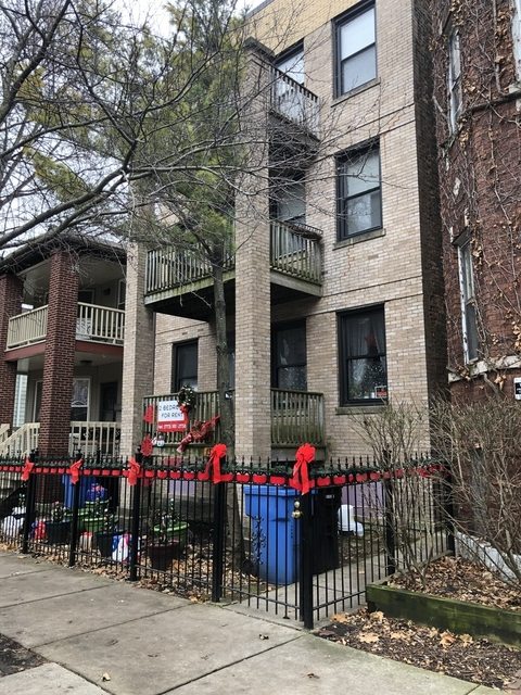 2 Bedrooms, Uptown Rental in Chicago, IL for $1,500 - Photo 1