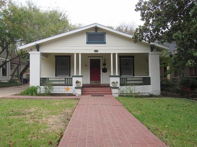 3 Bedrooms, Fairmount Rental in Dallas for $2,000 - Photo 1