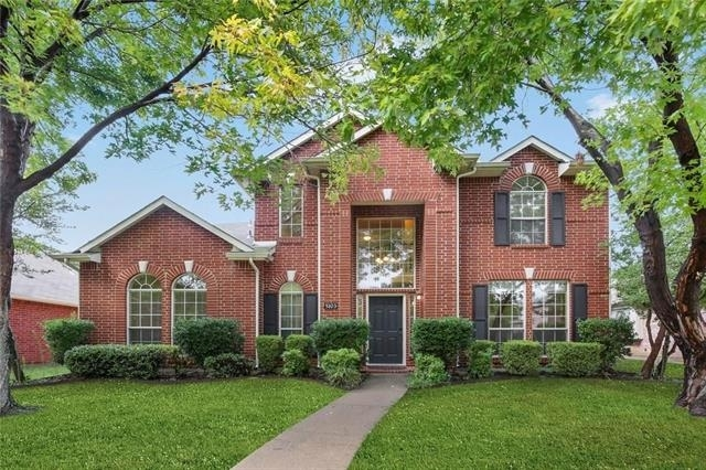 3 Bedrooms, Lakeside at Frisco Bridges Rental in Dallas for $2,095 - Photo 1