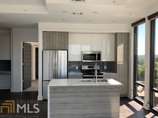 2 Bedrooms, Brookwood Hills Rental in Atlanta, GA for $3,385 - Photo 1