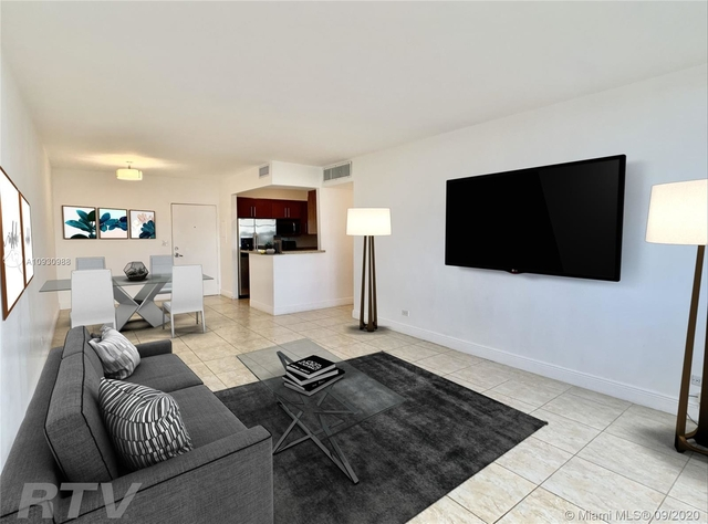 2 Bedrooms, Park View Point Rental in Miami, FL for $1,900 - Photo 1