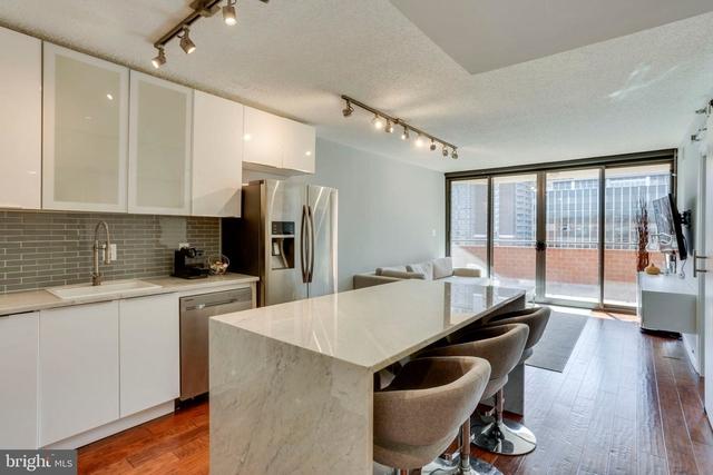 1 Bedroom, Ballston - Virginia Square Rental in Washington, DC for $1,950 - Photo 1