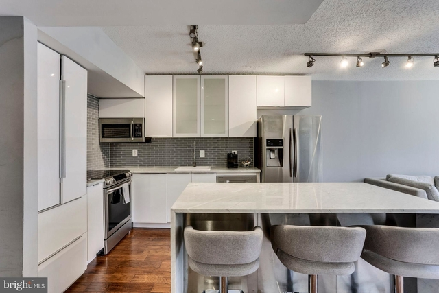 1 Bedroom, Ballston - Virginia Square Rental in Washington, DC for $2,100 - Photo 2