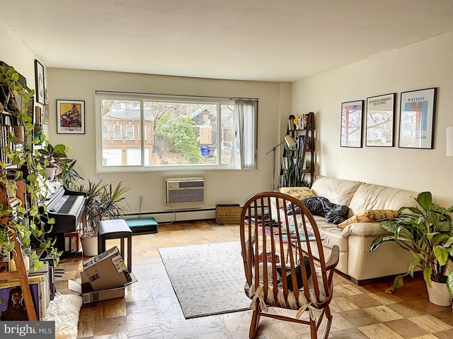 1 Bedroom, North Rosslyn Rental in Washington, DC for $1,525 - Photo 1