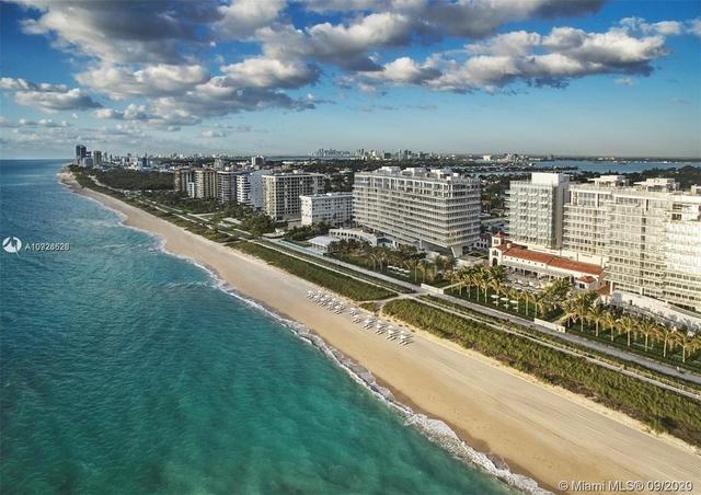 3 Bedrooms, Altos Del Mar Rental in Miami, FL for $45,000 - Photo 2