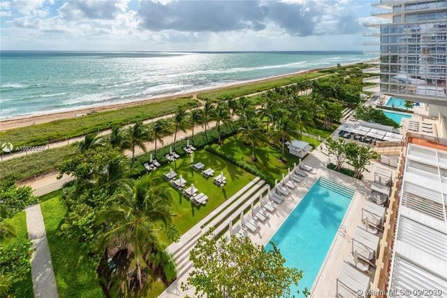 3 Bedrooms, Altos Del Mar Rental in Miami, FL for $45,000 - Photo 1