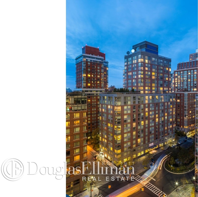 1 Bedroom, Battery Park City Rental in NYC for $4,171 - Photo 2