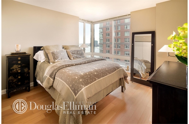 1 Bedroom, Battery Park City Rental in NYC for $4,171 - Photo 1