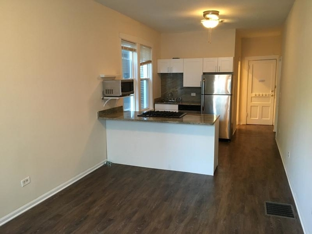2 Bedrooms, Wrightwood Rental in Chicago, IL for $1,920 - Photo 2