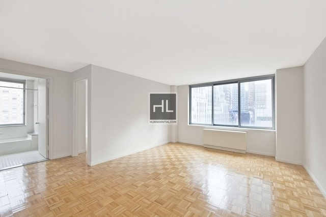 1 Bedroom, Theater District Rental in NYC for $3,125 - Photo 2