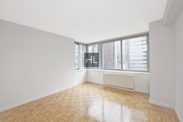 1 Bedroom, Theater District Rental in NYC for $3,125 - Photo 1