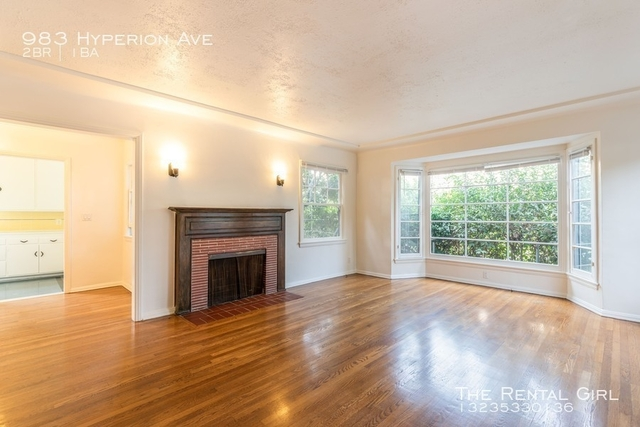 2 Bedrooms, Silver Lake Rental in Los Angeles, CA for $3,400 - Photo 1
