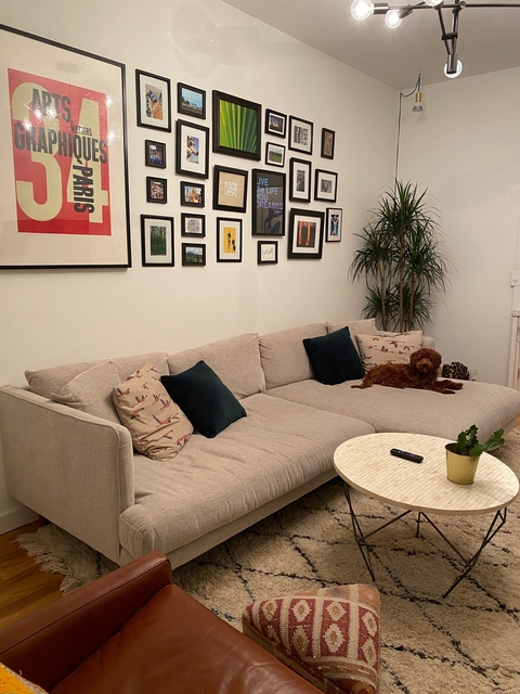 2 Bedrooms, Bushwick Rental in NYC for $2,525 - Photo 1