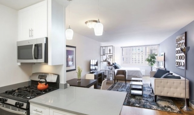 Studio, Sutton Place Rental in NYC for $2,413 - Photo 1
