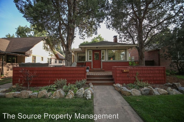 3 Bedrooms, City Park Rental in Fort Collins, CO for $3,000 - Photo 1