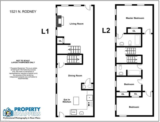 3 Bedrooms, Delaware Avenue Rental in Philadelphia, PA for $2,500 - Photo 2