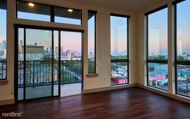 2 Bedrooms, Downtown Houston Rental in Houston for $2,299 - Photo 2