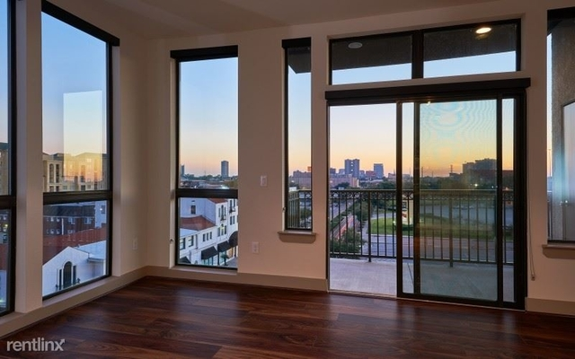 1 Bedroom, Downtown Houston Rental in Houston for $1,462 - Photo 1