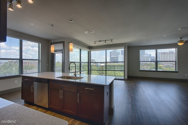 1 Bedroom, Midtown Rental in Houston for $1,500 - Photo 2