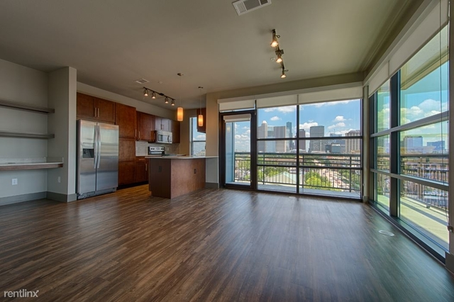 1 Bedroom, Midtown Rental in Houston for $1,500 - Photo 1