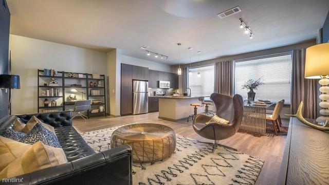 1 Bedroom, Medical Center Rental in Houston for $1,431 - Photo 1