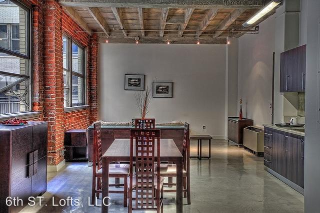 1 Bedroom, Gallery Row Rental in Los Angeles, CA for $1,800 - Photo 1