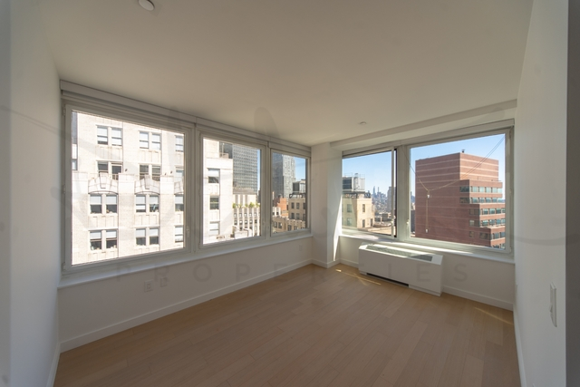 2 Bedrooms, Financial District Rental in NYC for $3,538 - Photo 1