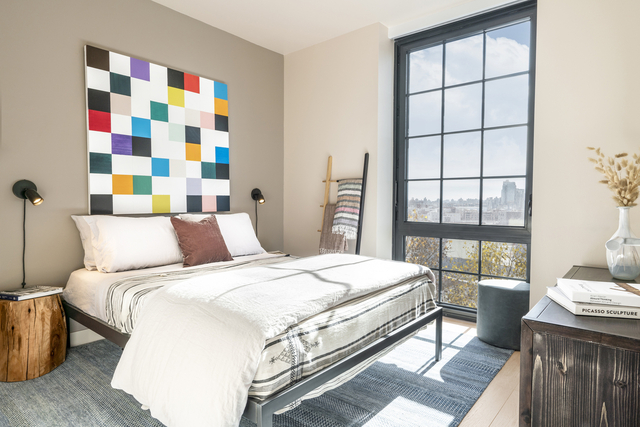 1 Bedroom, Greenpoint Rental in NYC for $3,330 - Photo 1