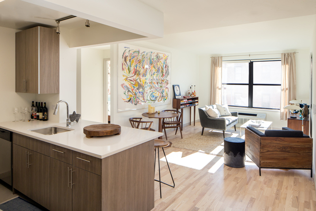 1 Bedroom, Greenpoint Rental in NYC for $3,105 - Photo 1