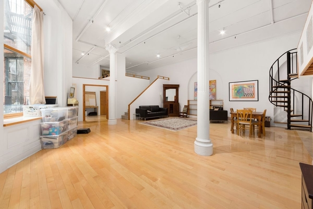 1 Bedroom, SoHo Rental in NYC for $5,500 - Photo 1