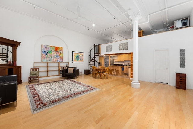 1 Bedroom, SoHo Rental in NYC for $5,500 - Photo 2